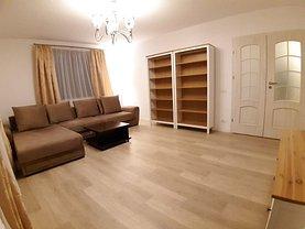 Apartament de închiriat 2 camere, în Bucuresti, zona Bucurestii Noi