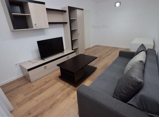 Apartament 2 Camere Decomandat 55mp zona Timisoara Complex Gran Via - imaginea 1