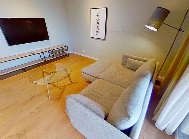 2 Camere 55mp 9 Min Metrou Lujerului Plaza Residence Drumul Taberei - imaginea 1