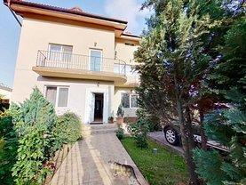 Casa de vânzare 9 camere, în Bucureşti, zona Apărătorii Patriei