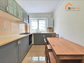Apartament de închiriat 2 camere, în Sânpetru