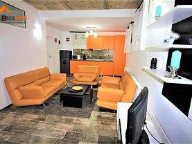 Apartament de închiriat 2 camere, în Cristian