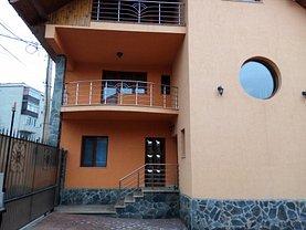 Casa de vânzare 6 camere, în Deva, zona Bălcescu