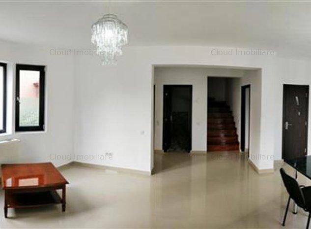 Casa 5 camere, prima inchiriere, 180 mp, str. Campului - imaginea 1