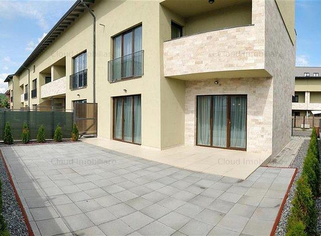 Casa fara COMISION, 4 camere, 150 mp, curte 200 mp, zona str. Regina Maria - imaginea 1