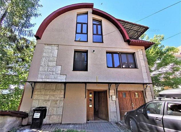 Casa 6 camere, 360 MP, Grigorescu cu parcari - imaginea 1