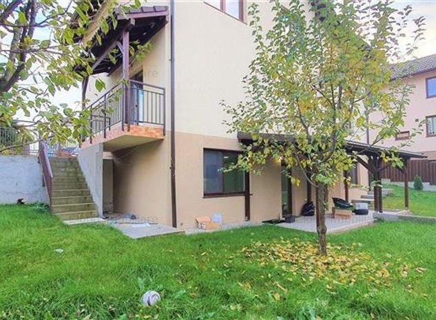 5 camere, 120 mp, curte 200 mp, zona G.H. Italia - imaginea 1