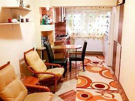 Apartament de închiriat 2 camere, în Galaţi, zona Siderurgiştilor