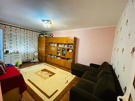 Apartament de vânzare 2 camere, în Galaţi, zona Micro 16
