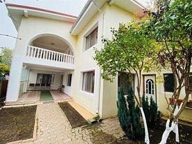 Casa de vânzare 5 camere, în Galaţi, zona Central