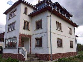 Casa de vânzare 20 camere, în Rădăuţi, zona Central