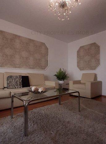 Unirii/Nerva Traian, apartament 3 camere, centrala termica! upre 3091 - imaginea 1