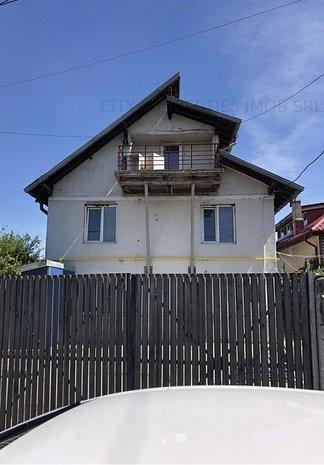 Cornetu/ Mihailesti, casa +hala+teren, 1400 m! - imaginea 1
