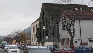 Apartamente Braşov, Central