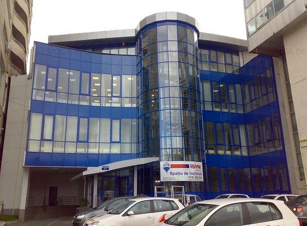 Birouri Centru Civic - imaginea 1