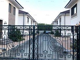 Casa de vânzare 5 camere, în Bucureşti, zona Iancu Nicolae