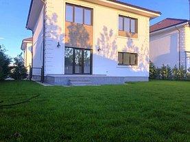 Casa de închiriat 5 camere, în Bucureşti, zona Băneasa