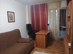 Garsonieră de închiriat, în Bucureşti, zona Panduri