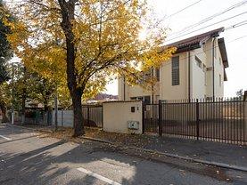 Casa de vânzare 7 camere, în Bucureşti, zona Bd. Gloriei