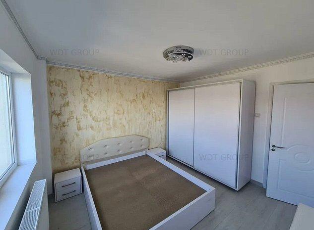 Bd Tomis - Tomis 3 - Tomis Nord -  Apartament 3 camere decomandat-renovat-gaze - imaginea 1