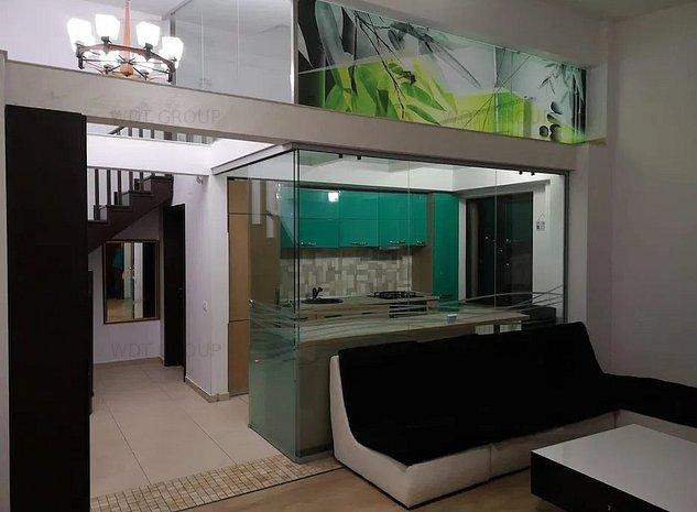 Apartament Duplex 4 camere - Bloc Nou - imaginea 1