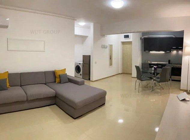 Apartament 2 camere in statiunea Mamaia vis-a-vis de Hotel Vega - imaginea 1