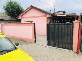 Casa de vânzare 3 camere, în Murfatlar, zona Central