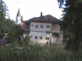 Casa de vânzare 15 camere, în Borsec, zona Central