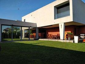 Casa de închiriat 4 camere, în Bragadiru