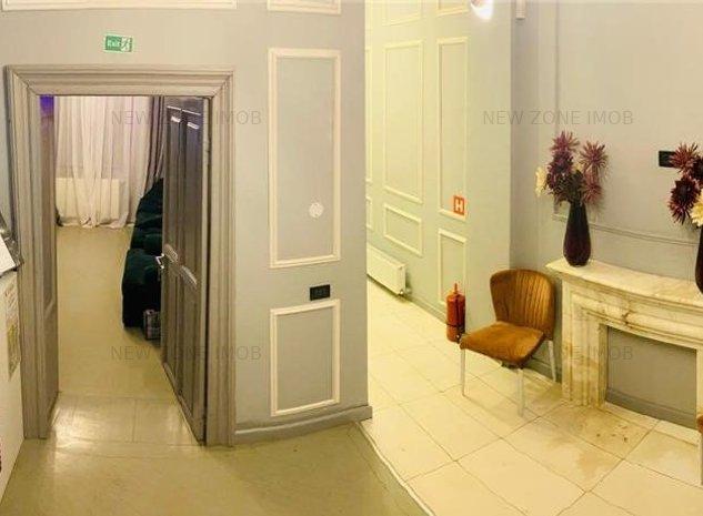 Vila de Lux Victoriei - imaginea 1