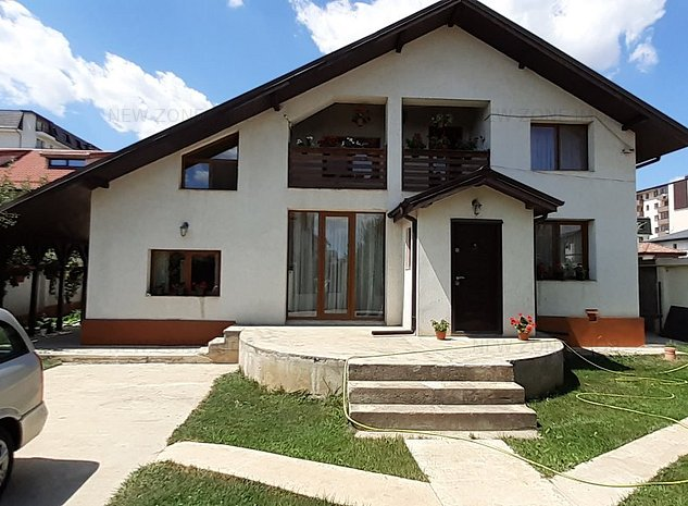 De vanzare Casa P+1, Militari Residence - imaginea 1