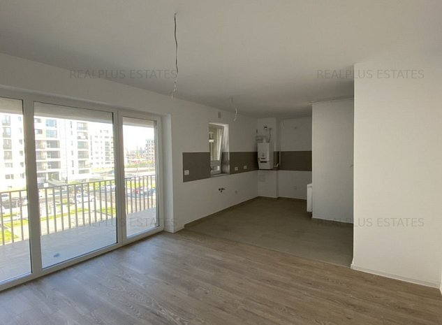 apartament 2 camere la cheie Avantgarden - imaginea 1