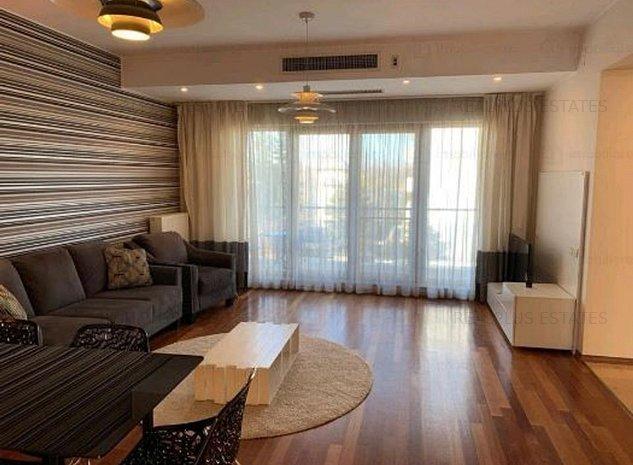 Apartament 3 camere Floreasca - imaginea 1