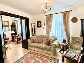 Apartament de vânzare 3 camere, în Bucureşti, zona Cotroceni
