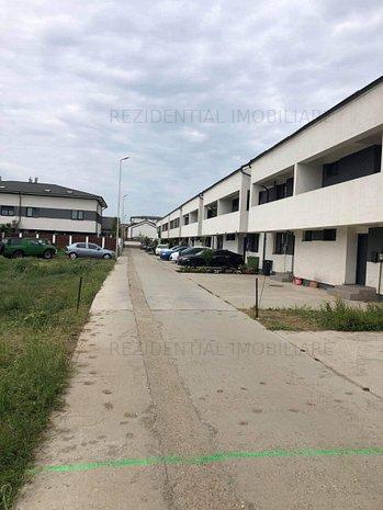 Casa de vanzare Militari Str. Acvilei - imaginea 1