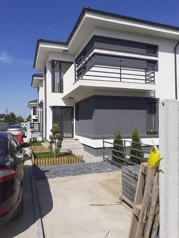 Casa \ Vila Dragomiresti Super Oferta comision 0% - imaginea 1