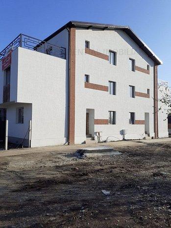 Casa Vila Parter cu 2 Etaje +Pod, Direct Dezvoltator Comision 0% - imaginea 1