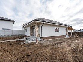 Casa de vânzare 3 camere, în Crevedia, zona Central