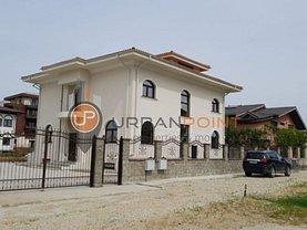 Casa de vânzare 7 camere, în Bucureşti, zona Siseşti