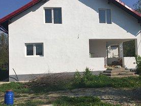 Casa de vânzare 5 camere, în Tomşani