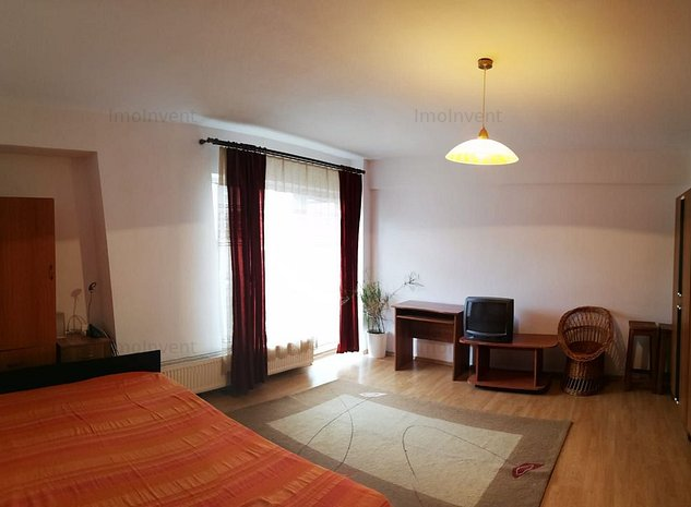 Apartament cu 1 camera de inchiriat in zona Platinia-USAMV - imaginea 1