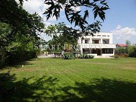 Casa 6 camere în Bucuresti, Pipera
