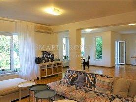 Casa de vânzare sau de închiriat 6 camere, în Bucureşti, zona Iancu Nicolae