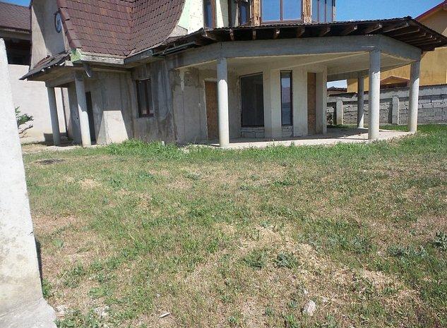 Casa zona Laminorul (Focsani) - imaginea 1