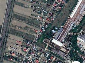 Teren constructii de vânzare, în Focşani, zona Sud-Vest