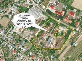 Teren constructii de vânzare, în Câmpineanca