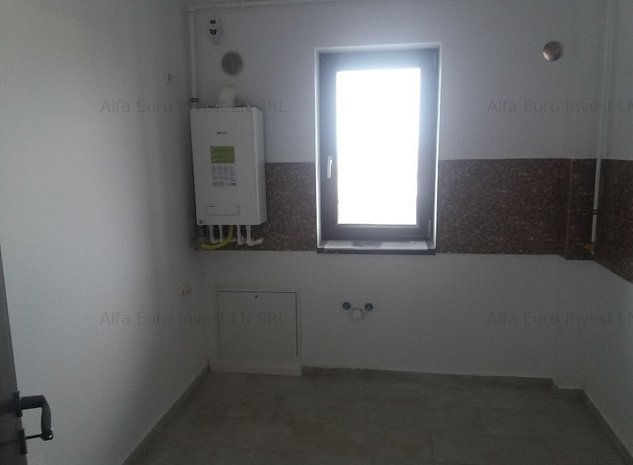 Apartament 2 camere in bloc nou, zona Coresi-Tractorul - imaginea 1