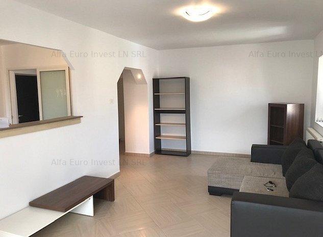 Apartament 3 camere decomandat, la intrare in Racadau - imaginea 1