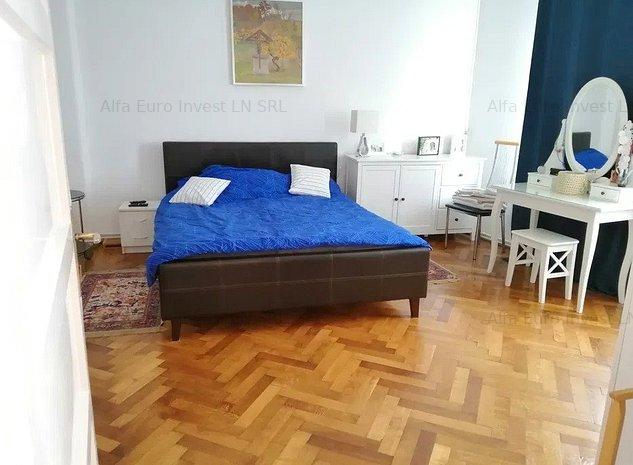 Spitalul Marzescu, 2 camere, la casa, suprafata 80mp, 100000euro - imaginea 1