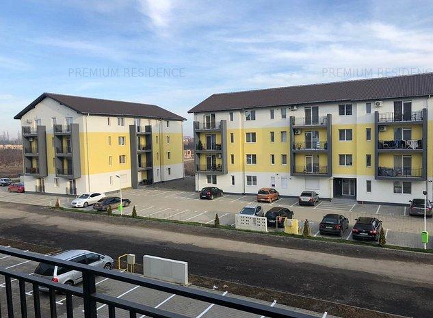 Apartament nou 2 camere + boxa  - imaginea 1
